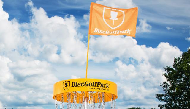 Disc Golf - Frisbee Golf