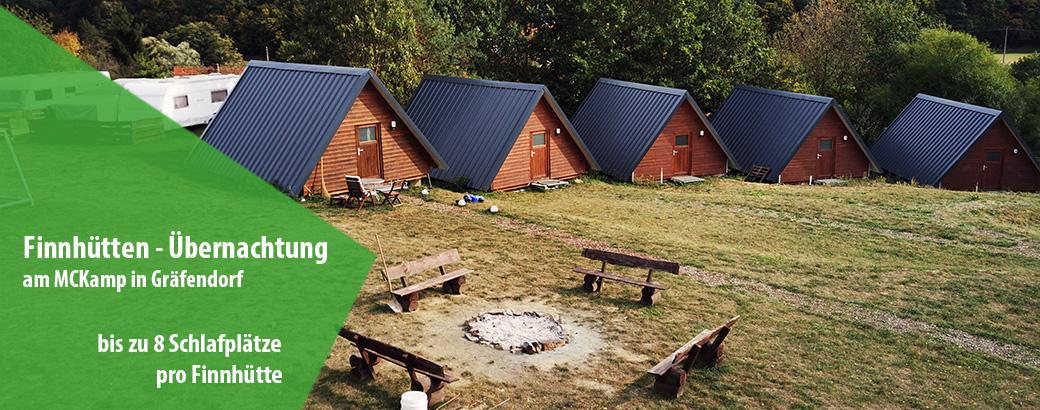 MCKamp - Jugend- & Freizeitcamps in Gräfendorf